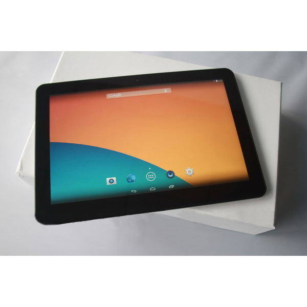 10.1&Quot; 1280*800 Ips Rk3168 Android 4.4 Kitkat Tablet With Aluminium Alloy Shell
