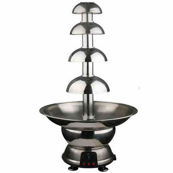 Wholesale Commercial Chocolate Fountain Machine