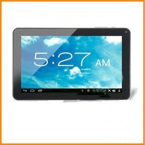 9 Inch Dual Core Tablet Pc 1.52Ghz  Hd Capacitive Hdmi Wifi 3G Bluetooth 1080P Android 4.4 Wholesale