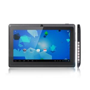 Popular Free Sample 7 Inch Kids Android Tablet