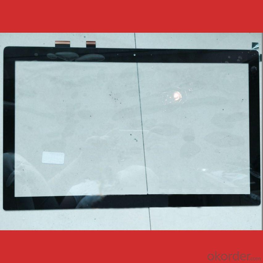 Touch Screen 14 Inch Laptop Digitizer Touch Screen For Asus S400-5148R Fpc-1