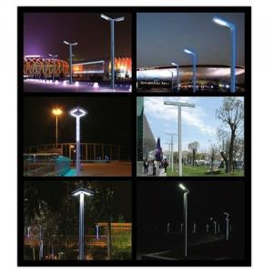 High Brightness Integrate 30 50 80W Outdoor LED Garden Light By Professional Manufacturer