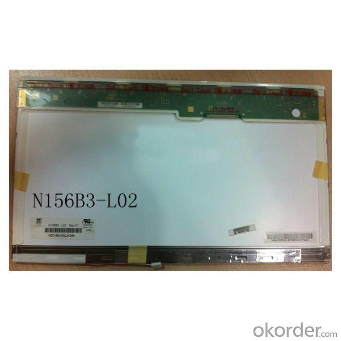 Brand New 15.6 Inch LCD Screen 1366 X 768 Laptop Screen Lp156Wh1(Tl)(A3) Ltn156At01