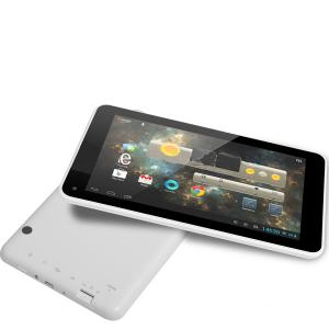 7 Inch Competitive Price Android Tablet Pc Boxchip A23 Support Bluetooth