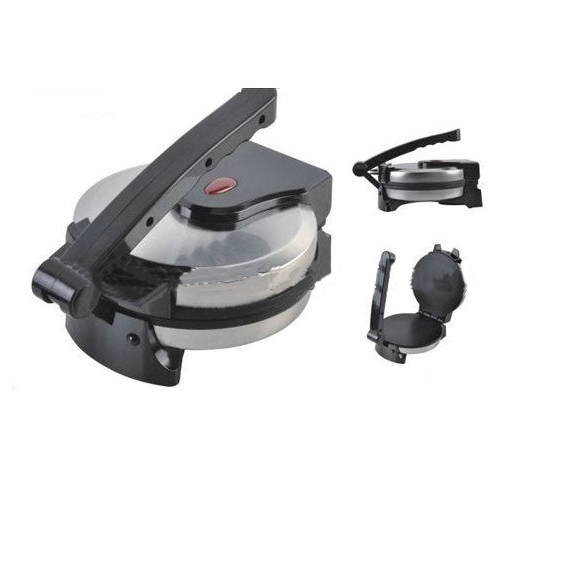 Electric Roti Maker With 20cm Diameter Real Time Quotes