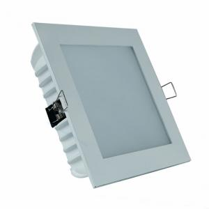 CE RoHS Approved 30W SMD Recessed Square Led Downlight