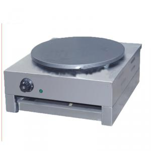 Electric Crepe Maker with 400mm Single Plate