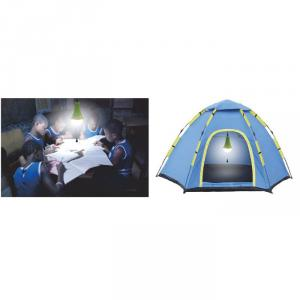 Solar Powered Camping Light 36 Led Super Bright Tent Outdoor Lighting Kit