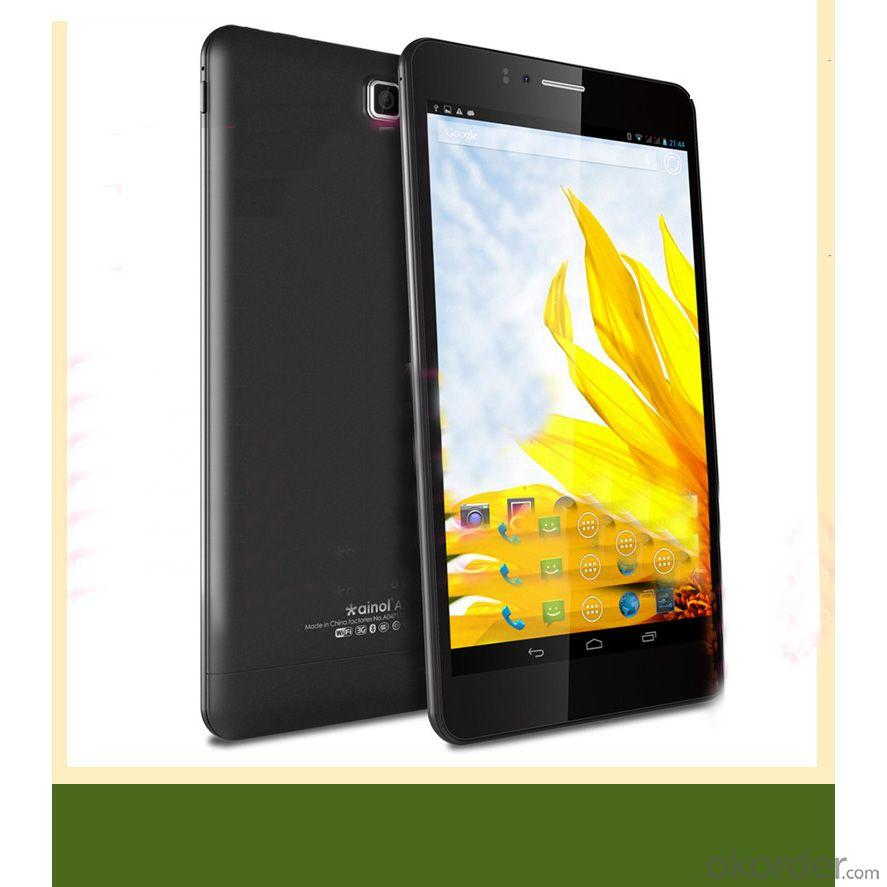 7 Inch Octa Core Tablets Mtk6592 Ainol Flame/Fire Note7 Android 4.4 Tablet Exynos  High Quality