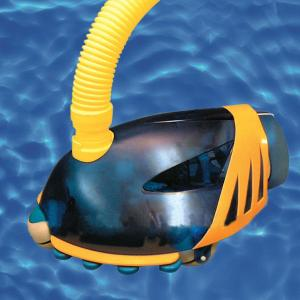 Smart Vacuum Cleaner for Swimming Pool
