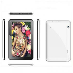 7 Inch A13 3G Calling Capacitive Screen Android 4.0 Tablet Pc 3G Sim Card Slot Cheap