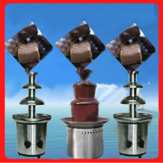 37 Cheese Cordless Chocolate Fountain