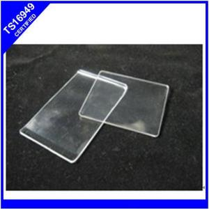Thin Transparent LCD Panel Tooling