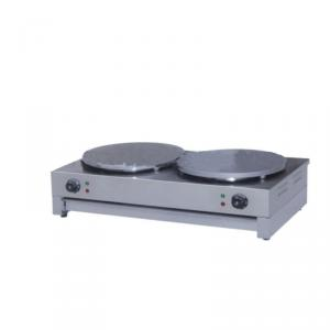 Electric Crepe Machine with CE Approval Commercial Use