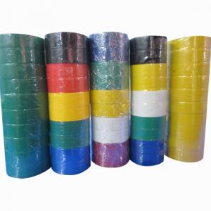 PVC Insulation Electrical Tape