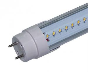 100Lm/W High Luminous Efficacy T8 Led Tube With Tuv, Ce And Rohs (Cml-T8-1200-Abxy)