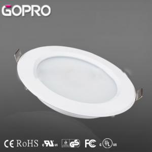 High Power Flat Recessed 10W LED Down Light