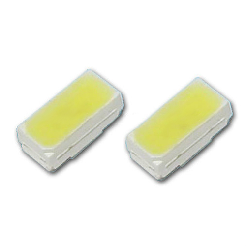 White Color Of 5630 SMD LED