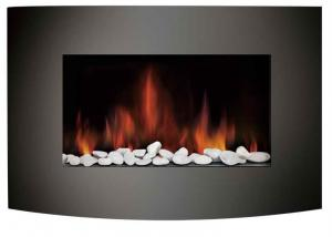 Wall Mounted Electric Fireplace Heater