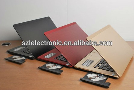 D2550 Dual-Core cheap 14 inches mini used laptops on sale