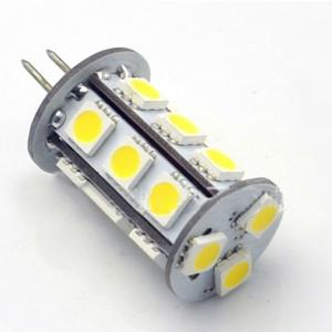 G4 12V 1.5W LED Bulbs 9 SMD 5050 Super Bright