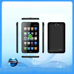 Android4.2 Bluetooth  Quad Core Hd Screen Mtk8382 Dual Sim Card 2G 7 Inch 3G Tablet From China