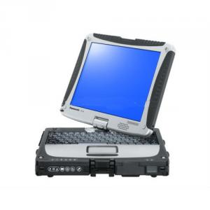 Fully-Rugged Toughbook Cf-19