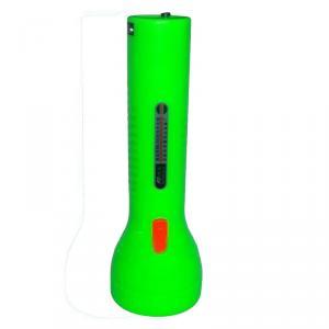 9 LED Rechargeable flashlight