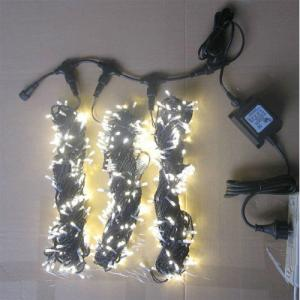 Ce Rohs Outdoor Use Pvc Wire Garland Light