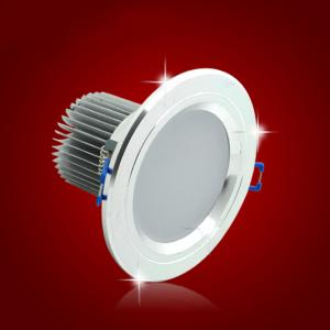 LED Downlight Lamp Ceiling Lamp Spot Light High Power 3W 5W 7W 12W 18W Wide Voltage 110V-240V Factory Outlets Cheap
