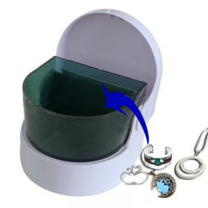 Ultrasonic Cleaner For Jewelry/Watch/Denture