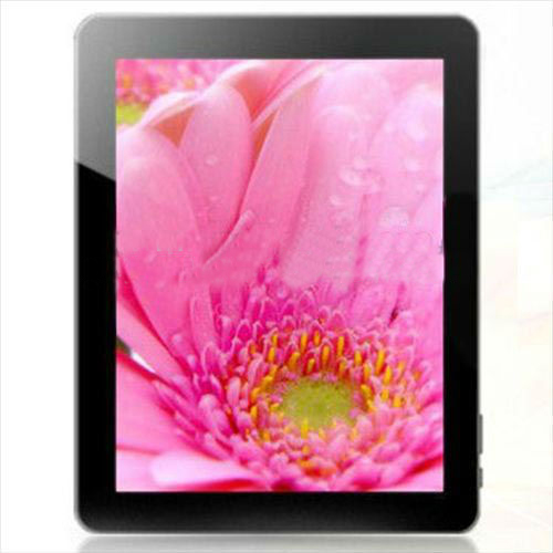 Rock Chip 3066 Dual Core 9.7 Inch Android Tablet Made In China