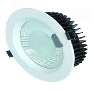 3years warranty 12w cob led down light