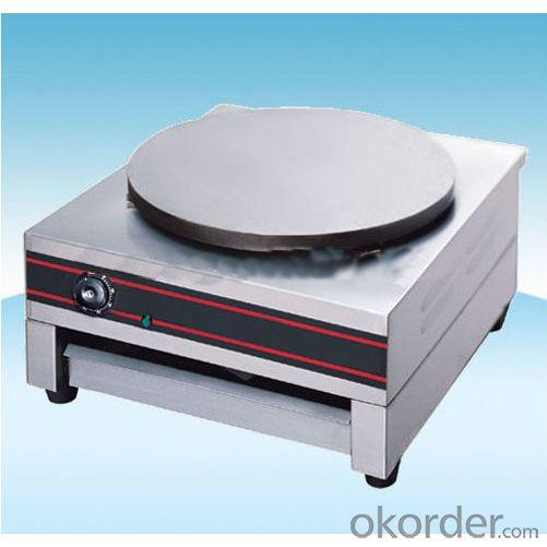 Multi-Function Electric Crepe Maker Made in China