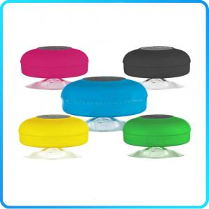 New Products 2014 Hot Selling Waterproof Speakers For Bathroom