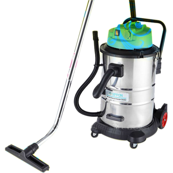 Dry&Wet Vacuum Cleaners / Industrial Vacuum Cleaner Bj122A-50L