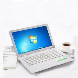 13.3 Inch Intel Atom D2500 buy cheap laptops in china