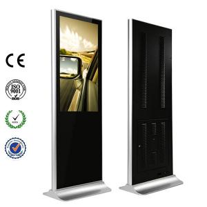 55 Inch Industry All In One Ir Kiosk Touch Screen Pc Monitor
