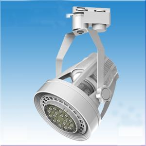 High Quality  New Design 30W Cob Led Track Light For Jewelry Shop