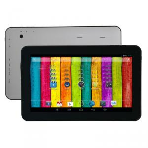 10.1Inch Allwinner A23 With Bluetooth Dual Core Android Tablet Pc