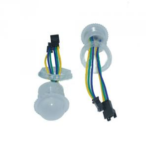 26Mm LED Pixel Round 12Vdc Waterpoofing 20Pcs Per Set