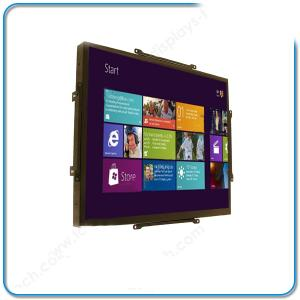 19 Inch Kiosk Touch Monitor