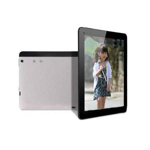 9.7 Inch Android Tablet Built In 3G Gps Amdroid 4.2 Mtk8389 Quad Core Tablets Tv Best Selling