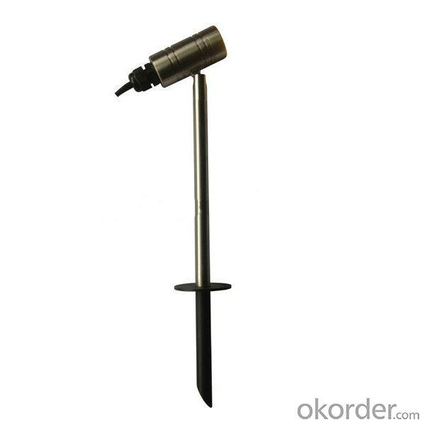 Adjustable 316 Stainless Steel Or Solid Copper 12V LED Light Garden Spot Lights From China Factory