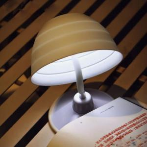 Flexible Turning Usb Led Bedside Reading Lamp