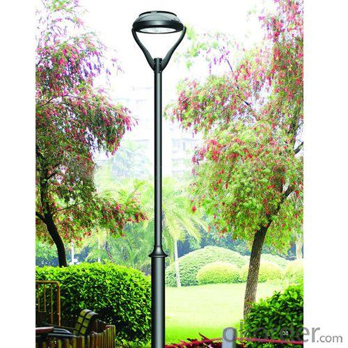 Modern Design High Power 105W LED Garden Lighting From China Manufacturer