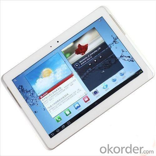 Dual Core Tablet Android4.0 Tablet 10.1 Inch Android 3G