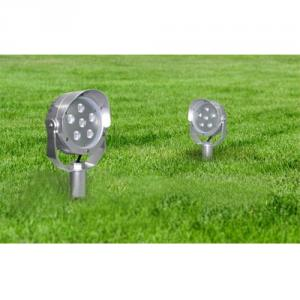 12W LED Garden Light IP66 From China Manufacturer