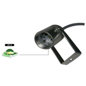 Newest Cree 3W IP67 Exterior LED Spotlight Cheap LED Landscape Lights From China Factory