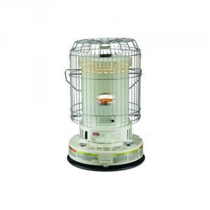 Indoor Kerosene Heater Push Button Electric Ignition